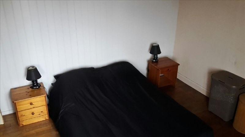 Sale apartment Bénodet 128000€ - Picture 7