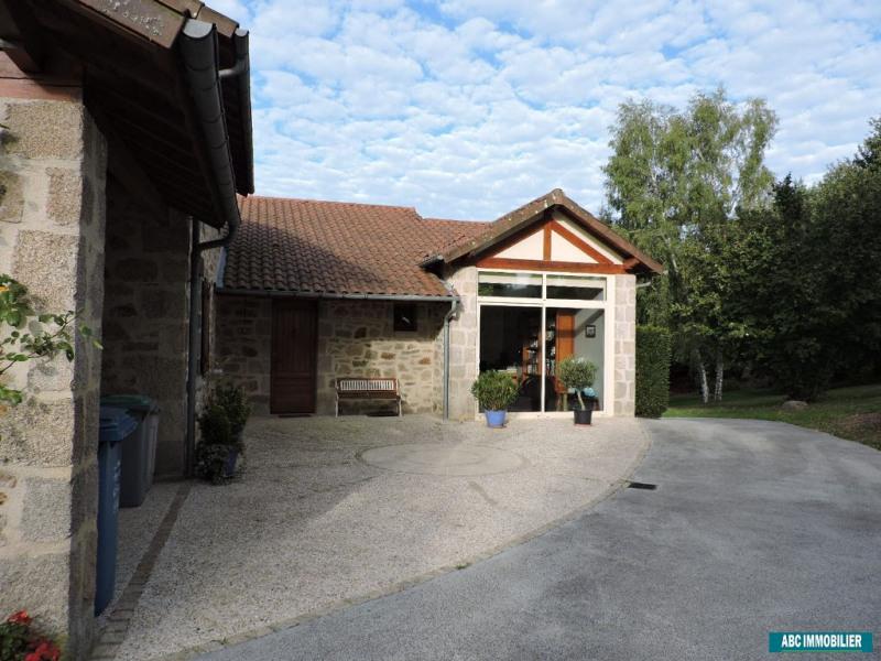 Vente maison / villa Verneuil sur vienne 399000€ - Photo 12