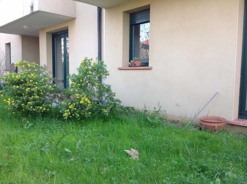 Vente appartement Lavaur 160000€ - Photo 5