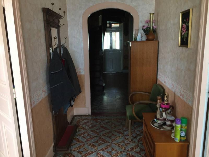 Vente maison / villa Louhans 10 minutes 137000€ - Photo 8