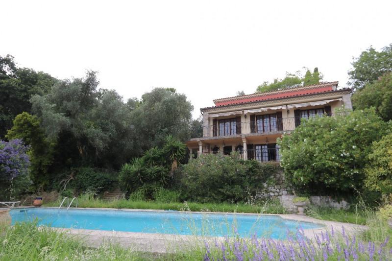 Revenda residencial de prestígio casa Villefranche sur mer 1290000€ - Fotografia 16