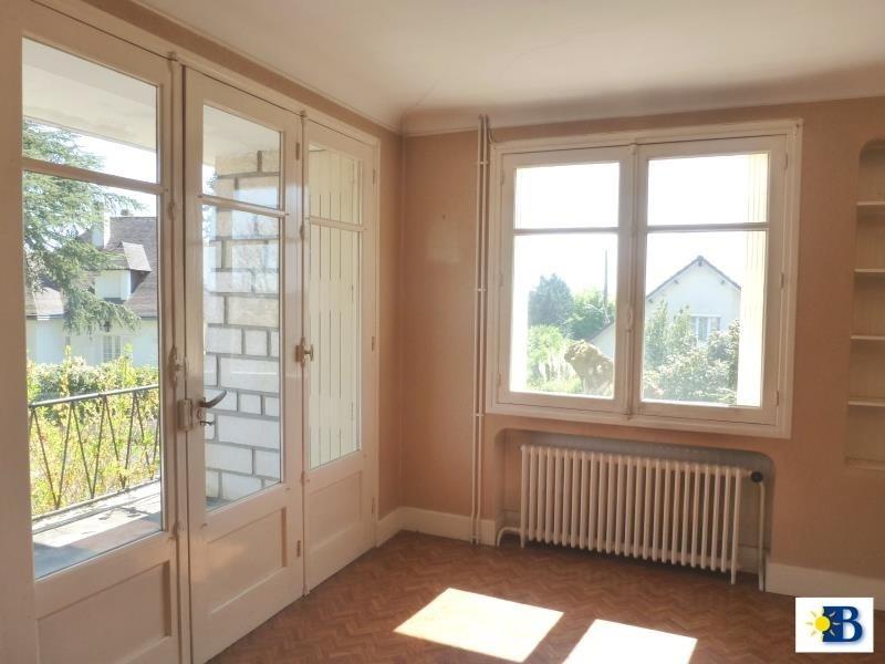 Vente maison / villa Chatellerault 148400€ - Photo 3