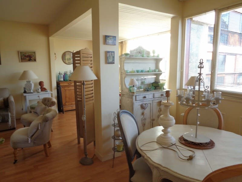 Vente appartement Fontenay le fleury 312000€ - Photo 2