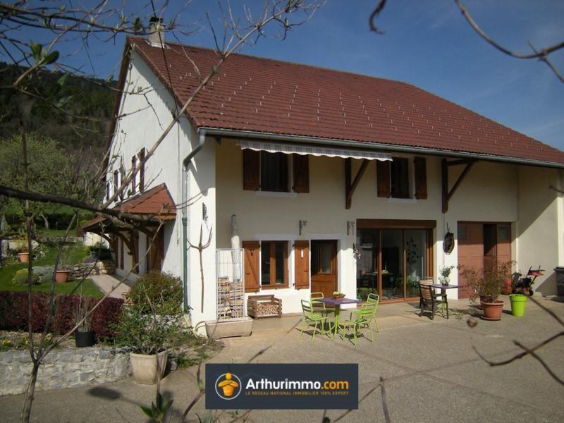 Sale house / villa Hauteville lompnes 350000€ - Picture 3