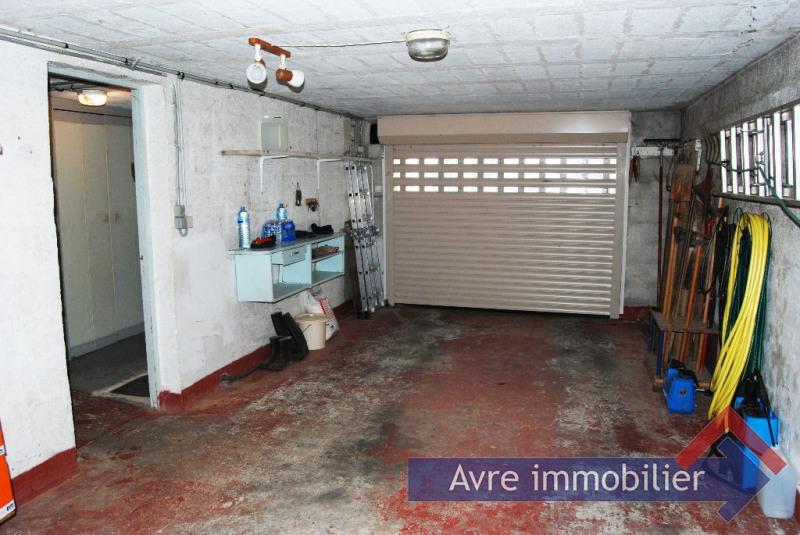 Vente maison / villa Verneuil d avre et d iton 165000€ - Photo 10