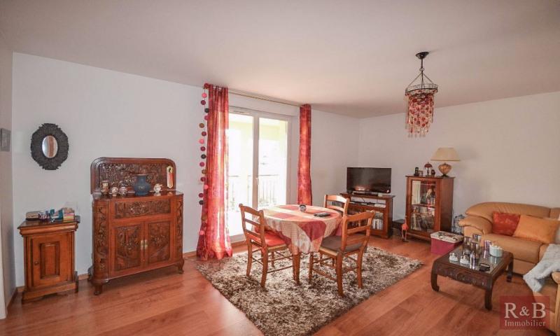 Vente appartement Les clayes sous bois 247000€ - Photo 1