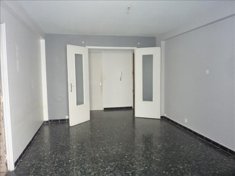 Alquiler  apartamento Marseille 8ème 800€ CC - Fotografía 4