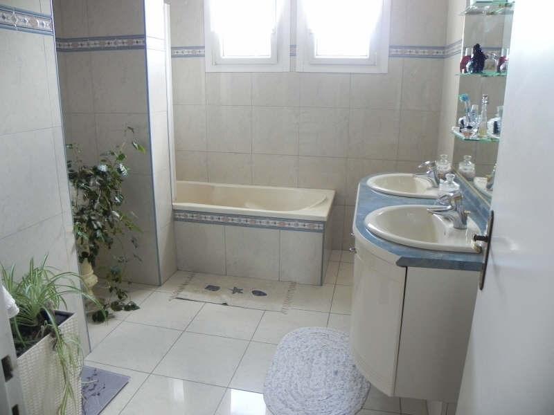 Sale house / villa Tregastel 332480€ - Picture 5