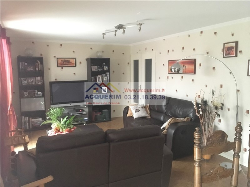 Produit d'investissement maison / villa Wingles 239 500€ - Photo 5