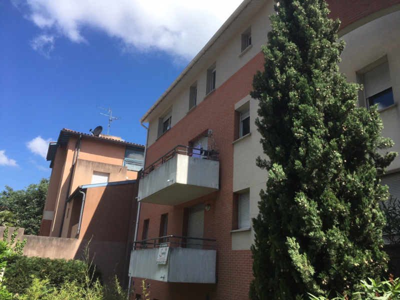 Vente appartement Toulouse 136 994€ - Photo 1