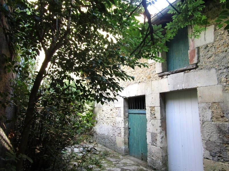 Sale house / villa Montendre 220000€ - Picture 4