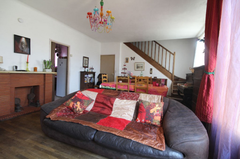 Sale house / villa Le pecq 500000€ - Picture 4