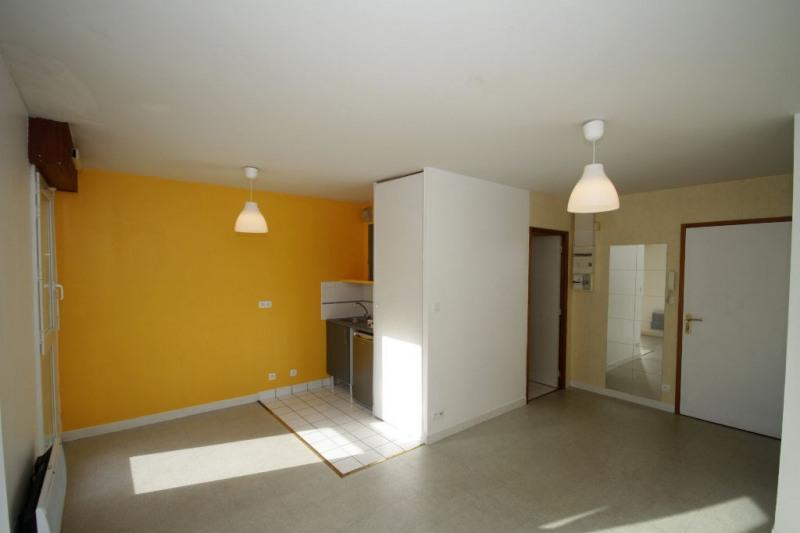 Rental apartment Brest 330€ CC - Picture 5