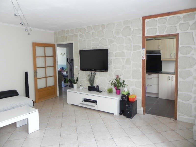 Sale apartment Andresy 205000€ - Picture 1