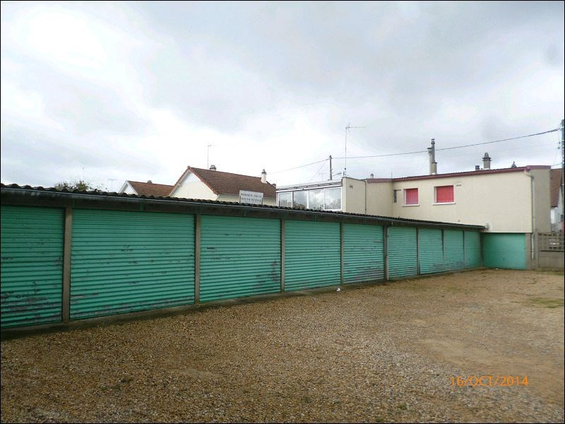 Location parking Athis-mons 152€ CC - Photo 1