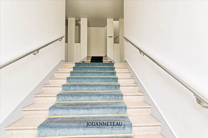 Vente appartement Vanves 347985€ - Photo 10