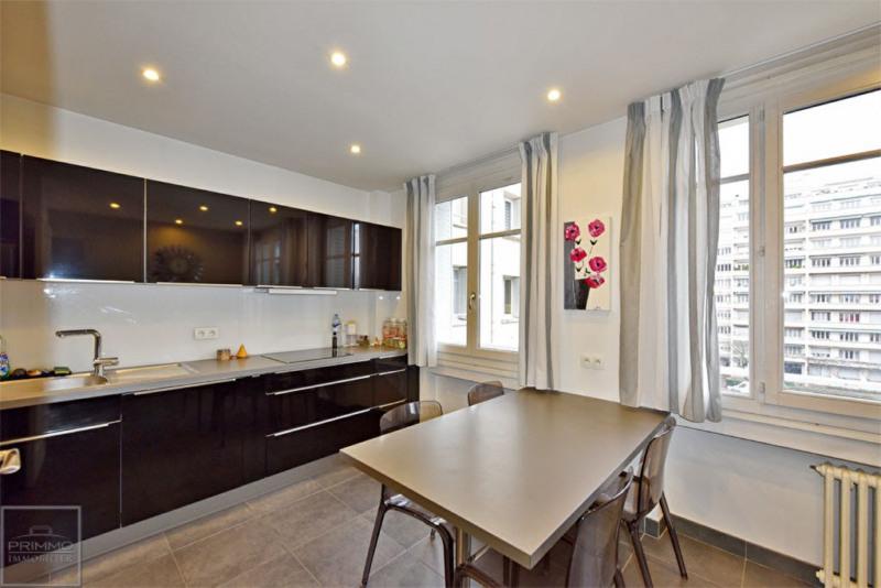 Deluxe sale apartment Lyon 6ème 570000€ - Picture 7
