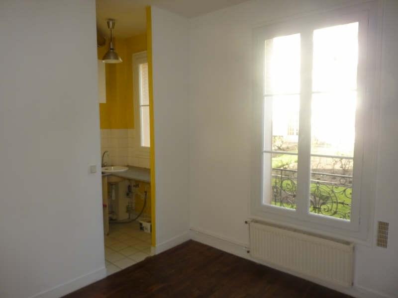 Alquiler  apartamento Maisons-laffitte 680€ CC - Fotografía 2