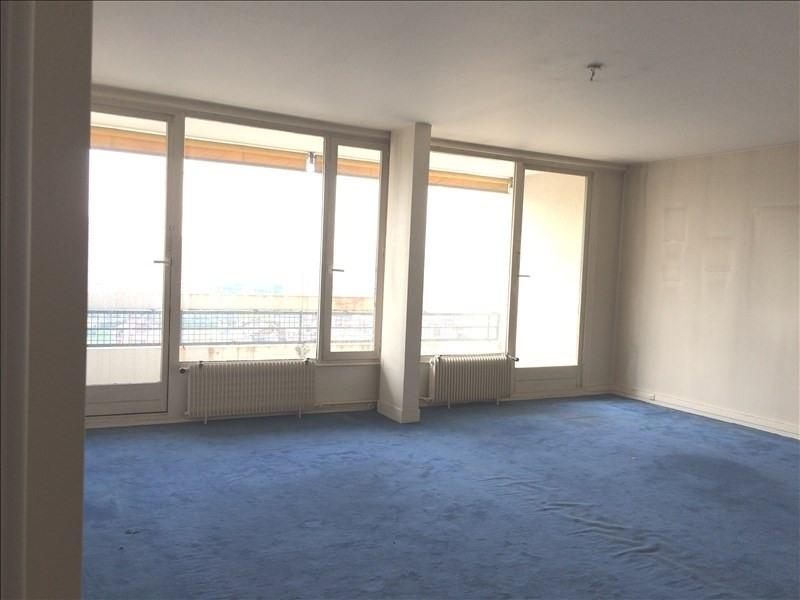 Sale apartment Paris 14ème 530000€ - Picture 2