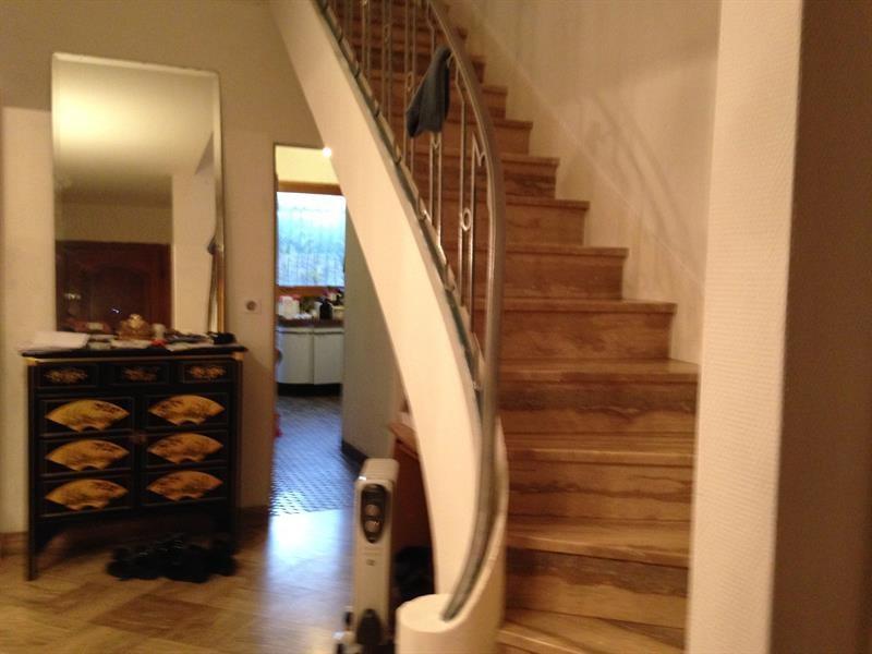 Sale house / villa Bordeaux 375000€ - Picture 2