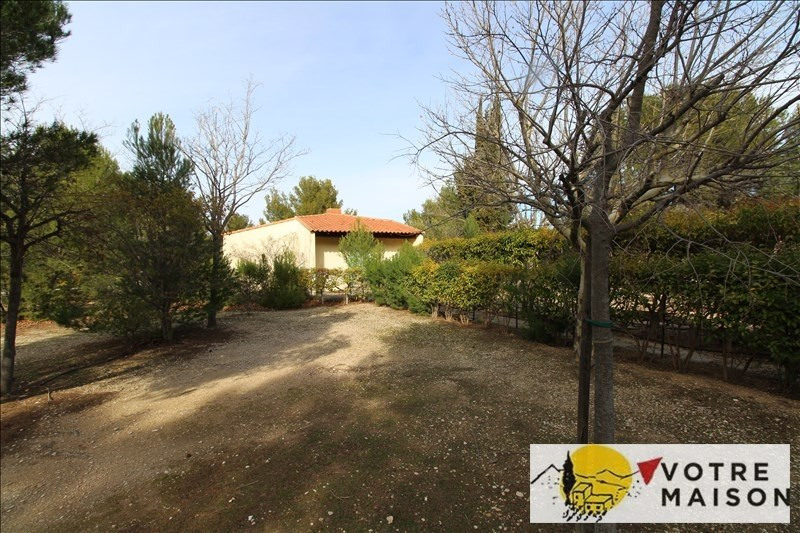 Sale site St chamas 1260000€ - Picture 3