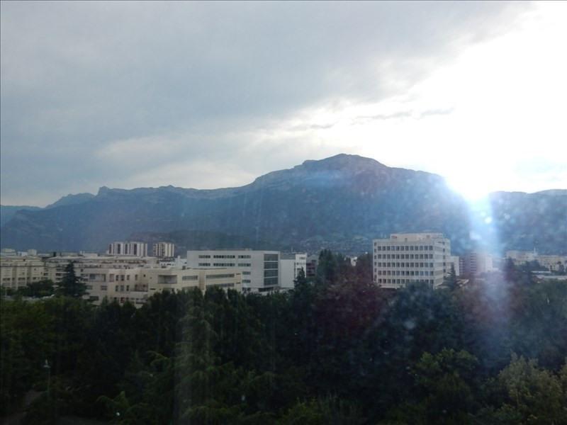 Sale apartment Grenoble 120000€ - Picture 8