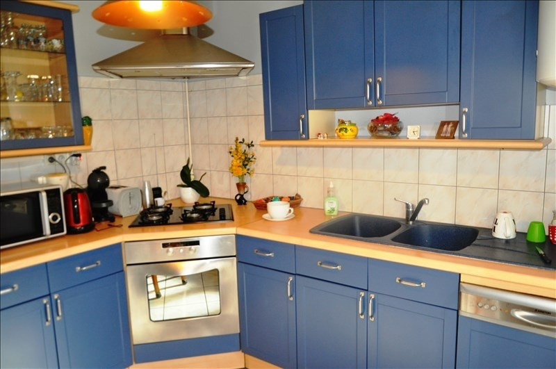 Sale apartment Vienne 174000€ - Picture 2