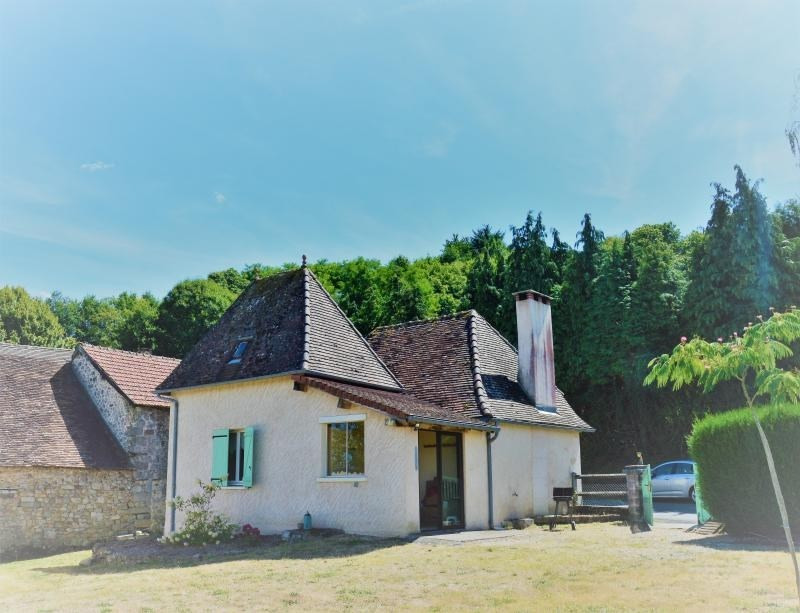 Sale house / villa Nexon 55000€ - Picture 1