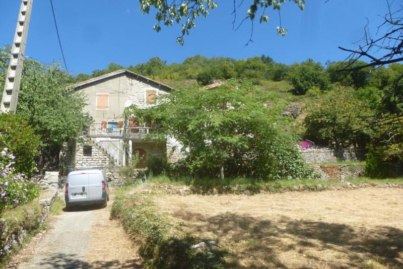 Vente maison / villa Barnas 39000€ - Photo 22