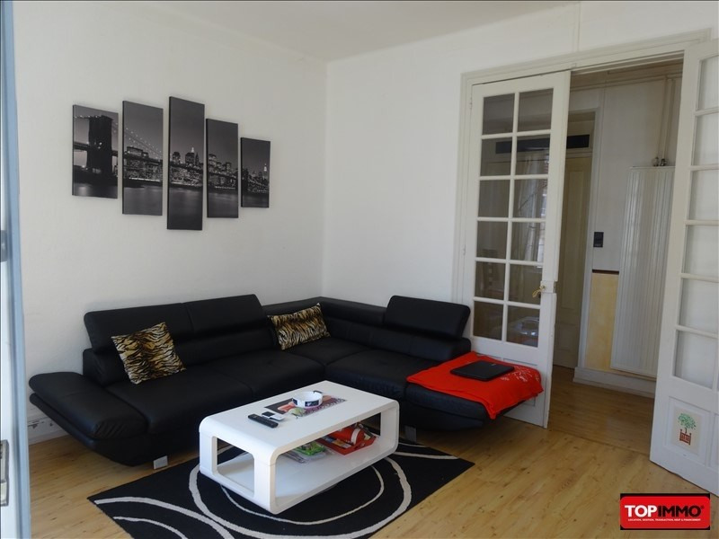 Vente appartement Senones 54 900€ - Photo 1