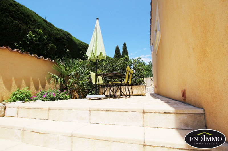 Deluxe sale house / villa Villeneuve loubet 755000€ - Picture 7