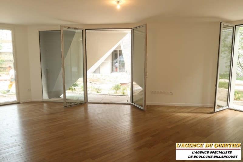 Rental empty room/storage Boulogne-billancourt 2700€ HT/HC - Picture 5
