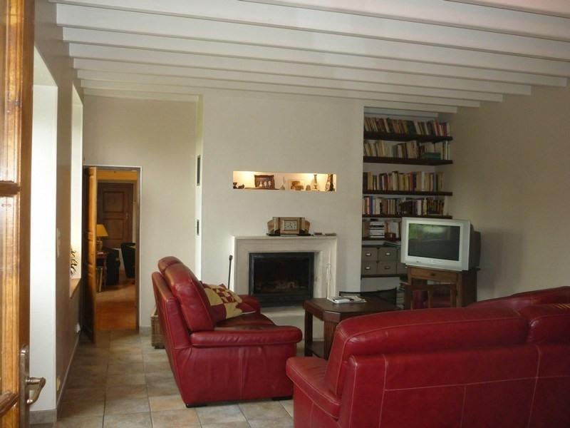 Vente maison / villa Le vast 309800€ - Photo 4