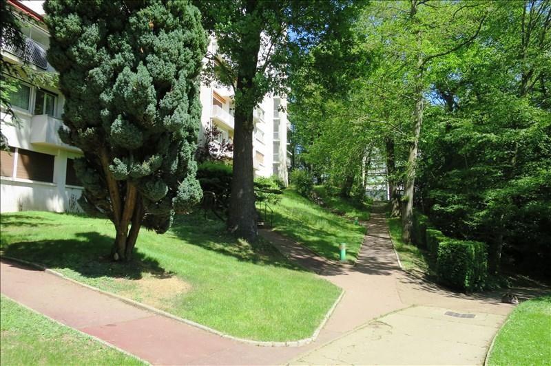 Vente appartement Vaucresson 425000€ - Photo 1