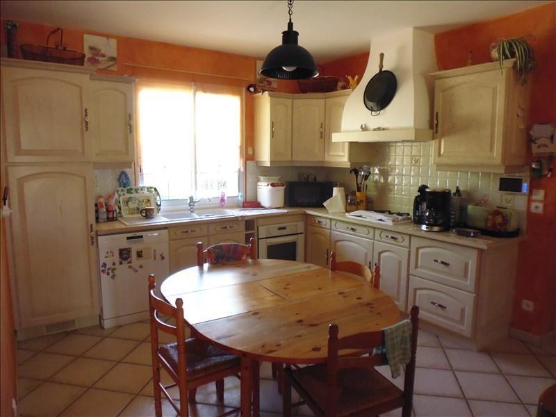 Vente maison / villa Poitiers 310000€ -  7