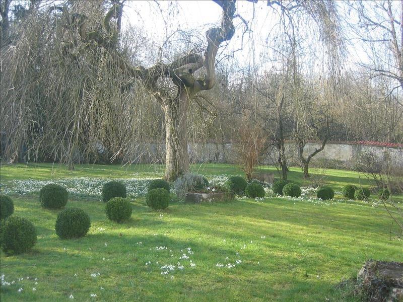 Vente de prestige maison / villa Brueil en vexin 630000€ - Photo 2