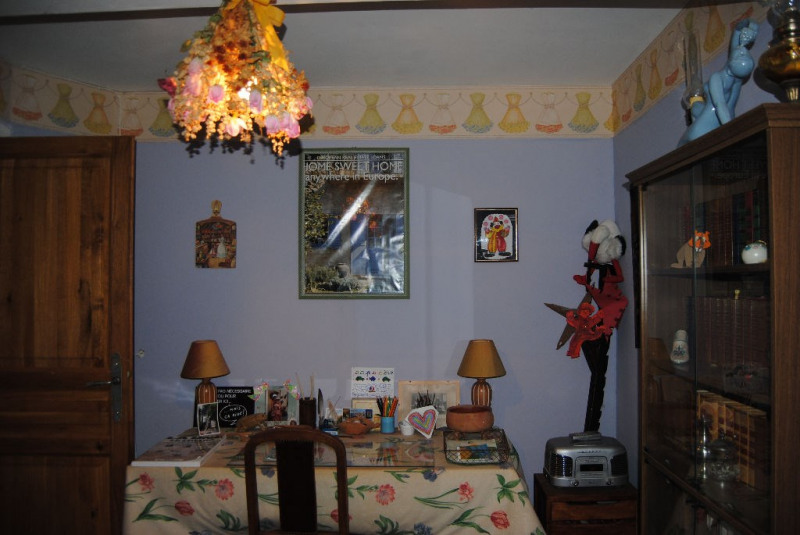 Sale house / villa Villasavary 139000€ - Picture 6