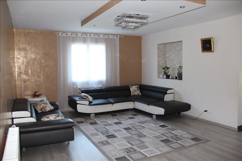 Verkoop  huis Bourgoin jallieu 399000€ - Foto 3
