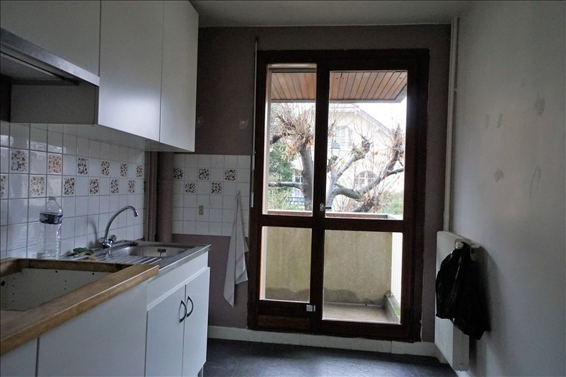 Rental apartment Colombes 1 329€ CC - Picture 2