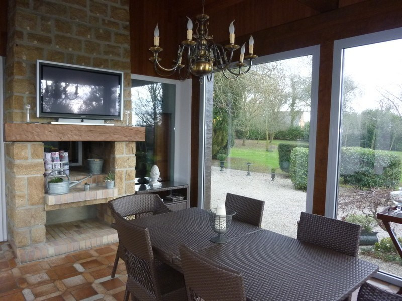 Vente maison / villa Coutances 239000€ - Photo 5