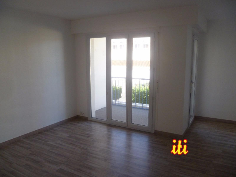 Vente appartement Les sables d olonne 183 900€ - Photo 1