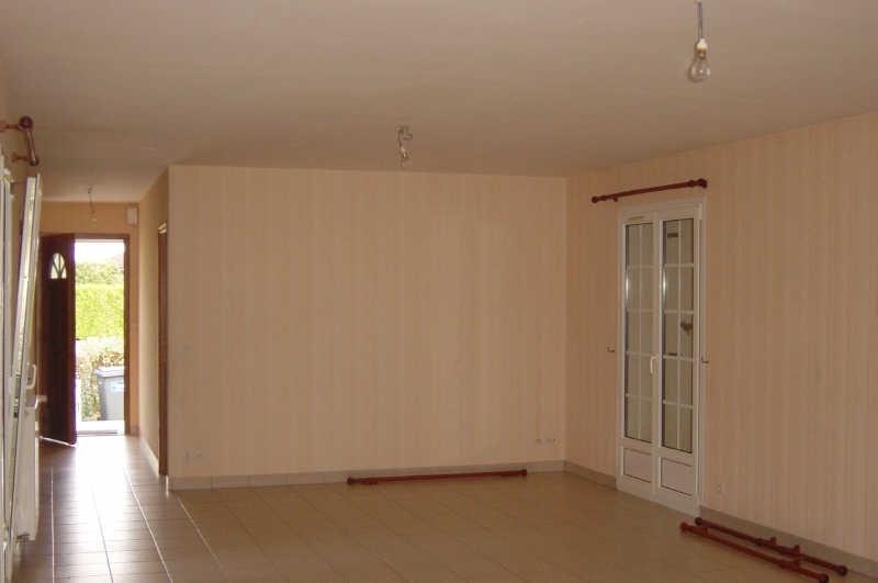Location maison / villa St benoit 810€ +CH -  3