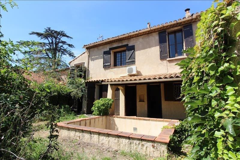 Venta  casa Marseille 15 255000€ - Fotografía 1