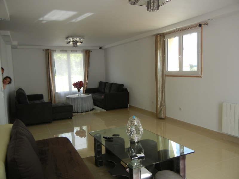 Sale house / villa Precy sur oise 402325€ - Picture 4