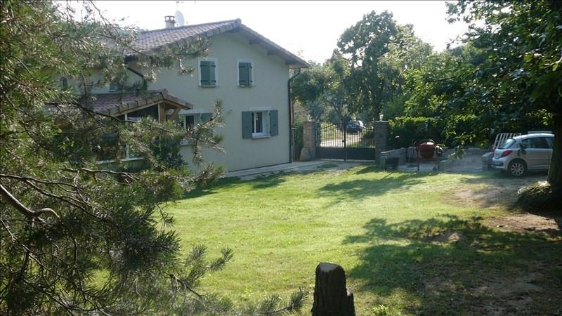 Vendita casa Vernoux en vivarais 247925€ - Fotografia 2