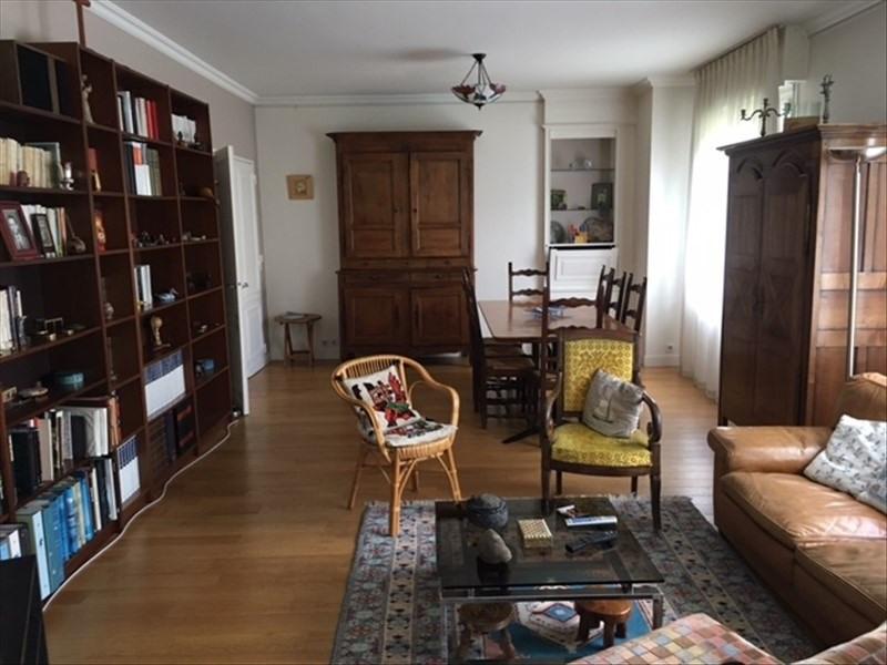 Vente appartement Maisons-laffitte 730000€ - Photo 1