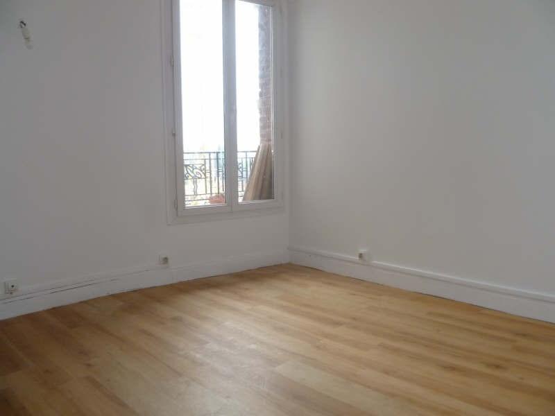 Rental apartment Asnieres sur seine 569€ CC - Picture 1