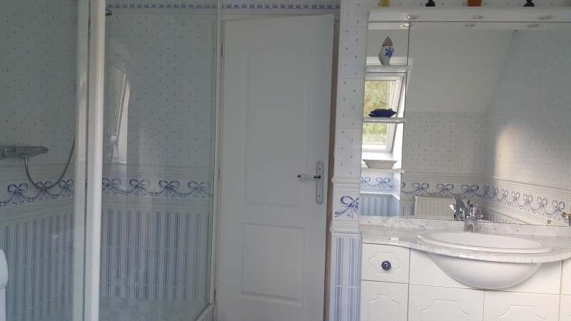 Deluxe sale house / villa Seugy 566800€ - Picture 4