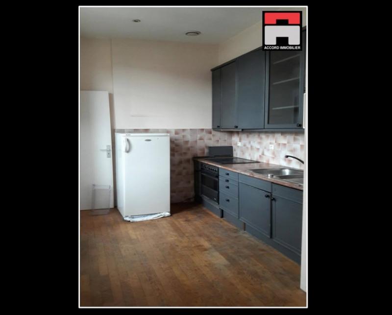 Revenda apartamento Toulouse 250000€ - Fotografia 5