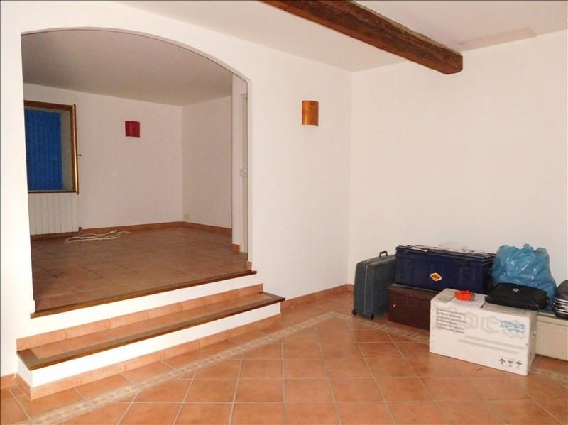 Vente maison / villa Carpentras 282000€ - Photo 4